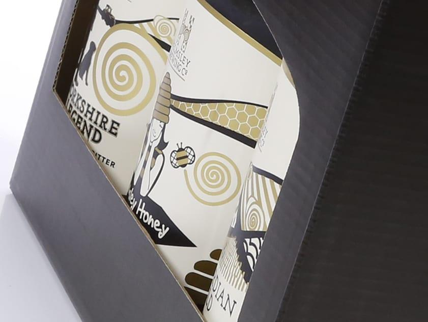 Beer Gift Packaging/Carriers