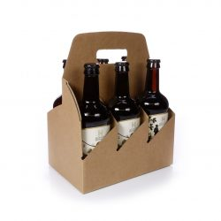 6pk x 500ml carrier