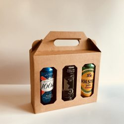 DB11c 3 x 440ml Beer Can Pack