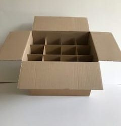 Self Delivery Beer or Cider Box
