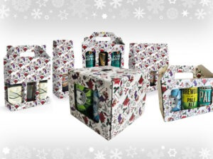 Christmas Gift Packaging by Packaging for Retail.