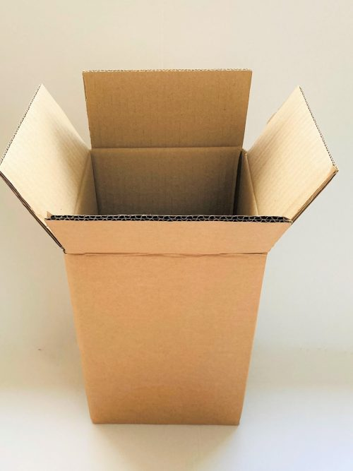 Mini-Keg shipping box