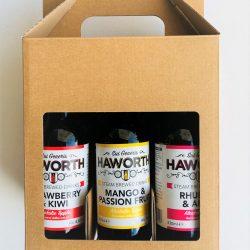 3 x 330ml Bottles in Box
