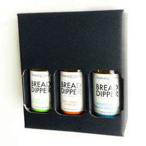 Oil, Vinegar & Sauce Gift Box by Packaging for Retail, UK.