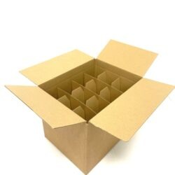 12 x 500ml or 330ml Self-Delivery Box