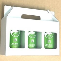 3 x 330ml Can Pack